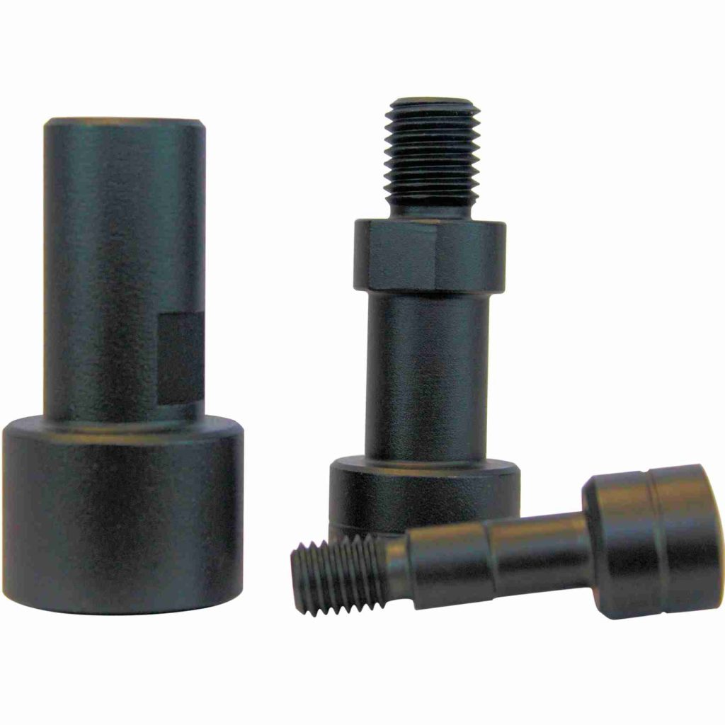 E&E E163 Mini Cylinder Coupler