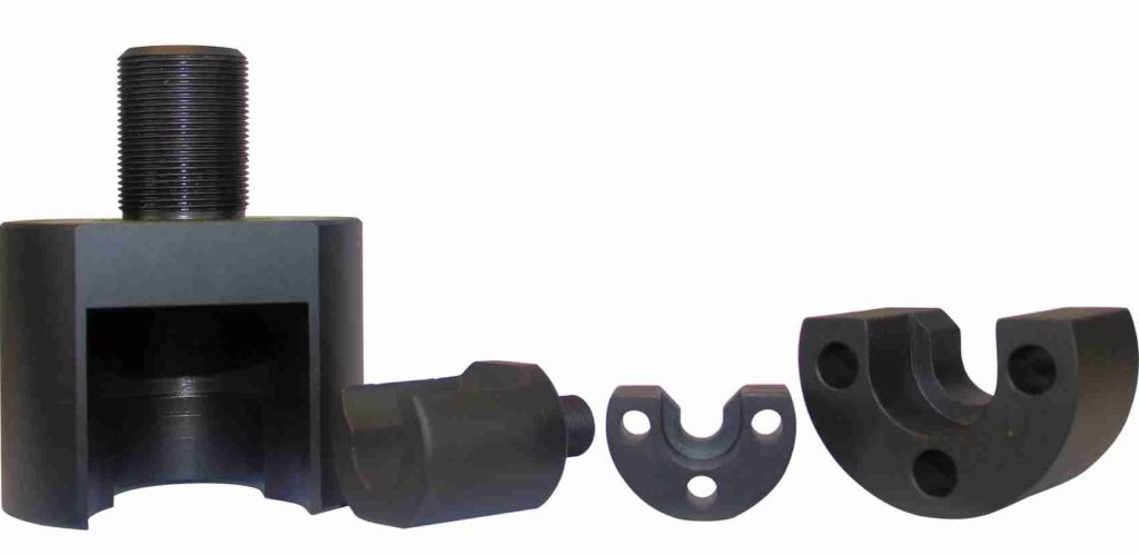 E&E Special Products EHM-153A Metric Cylinder Adapter